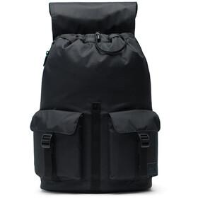 Herschel Dawson Light Backpack 20,5l black